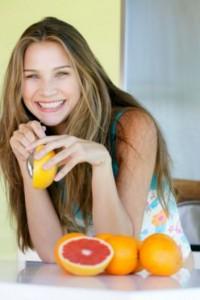grapefruit diet w352 200x300 1ヶ月間のダイエットを我慢なしで成功させるミラクルメソッド
