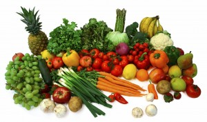 vegetables anf fruit 300x177 酵素ダイエットって本当に効果あるの?と訊かれたら私はこう答えます