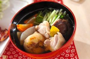 正月太りをふっ飛ばせ!おせち料理カロリーランキング