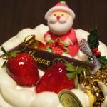クリスマスというケーキ地獄をダイエッターが乗り越えるために