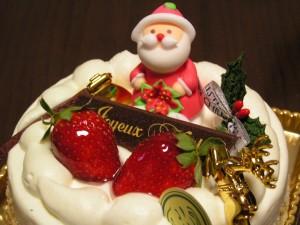 201111323137UPC1P 300x225 クリスマスというケーキ地獄をダイエッターが乗り越えるために