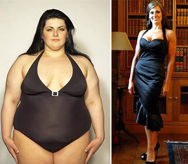 Before20After20Anne ダイエット成功者の画像を見て今日もがんばろう!