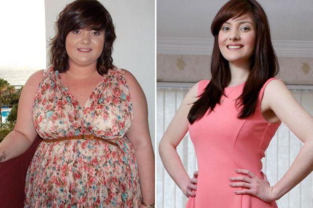 Weightloss woman 1864392 ダイエット成功者の画像を見て今日もがんばろう!