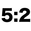 5:2ダイエット