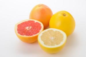 grapefruit 300x199 ダイエット中でも食べて良いものは?空腹に備えて常備したい非常食リスト