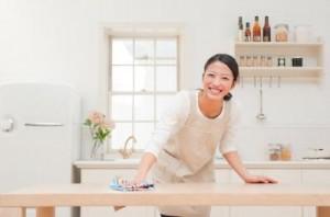 家事、日常生活の消費カロリーを調べたら意外にも?