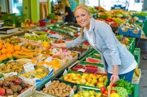 shopping 300x199 家事、日常生活の消費カロリーを調べたら意外にも?