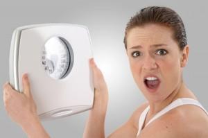diet fail 300x199 知ってるとちょっと得。ダイエット中は体脂肪率を気にしなくてオッケーイ!な理由